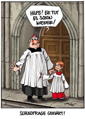 Sex in der katholischen Kirche